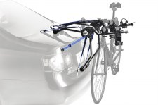 Thule 910XT Passage 2 Bike Trunk Bike Rack