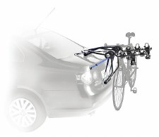 Thule 911XT Passage 3 Bike Trunk Bike Rack