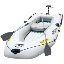 Aqua Marina Motion Inflatable Fish and Sport Boat