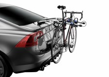 Thule 9009XT Archway 2 Bike Trunk and Hatch Rack