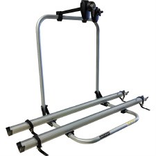Arvika 2 Bike Attachment - 7000 Series - Anodized