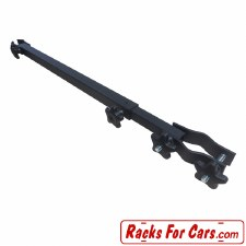 Arvika Telescoping Support Arm for Travel Trailer A-Frame 2 Inch Receiver BR-AFH2