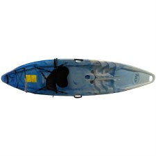 Azul Solaris 9 Sit on Top Kayak Sky
