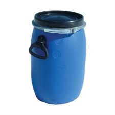 Beluga 60 Litre Second Hand Plastic Barrel