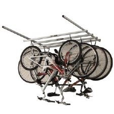 Saris Cycle Glide 4 Bike Bike Storage