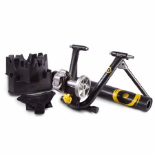CycleOps Fluid 2 Indoor Bike Trainer with Training Kit