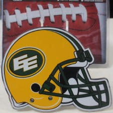 Edmonton Eskimos Hitch Cover - Fits 2 inch Hitches