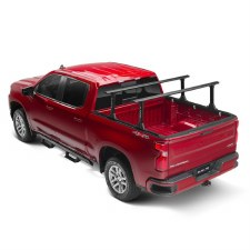 Elevate Telescoping Truck Rack System