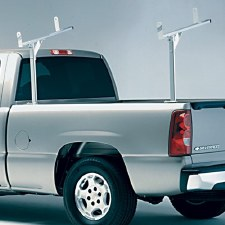 Hauler TLRSAA Truck Bed Cantilever Single Ladder Rack