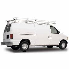 Hauler V-11-SEV Universal Full Frame Commercial Van Rack