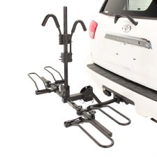 "Hollywood HR1000F SportRider 2 Bike Hitch Rack 1.25""/2"""
