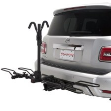 Hollywood HR1450E Z - 2 Bike E-Bike Hitch Rack - 2""