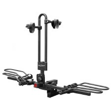 Hollywood HR1655 RV Rider 2 Bike - 2 Inch Fat Tray Electric Bike Carrier