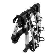Kuat Highline 3 Bike Trunk Rack - Silver
