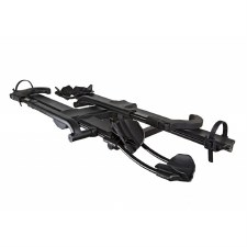 "Kuat NV Base 2.0 2 Bike Hitch Rack - Matte Black - Fits 2"" Hitches"