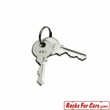 Kuat 004 Replacement Key