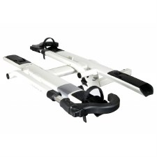 "Kuat Sherpa 2.0 2 Bike Hitch Rack - White - Fits 1.25"" Hitches"