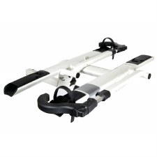 "Kuat Sherpa 2.0 2 Bike Hitch Rack - White - Fits 2"" Hitches"