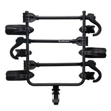 "Kuat Transfer v2 Three Bike Hitch Rack - Fits 2"" Hitches"