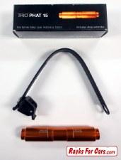 Kuat Trio 15mm x 150mm Fat Bike Adapter