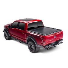 Retrax One XR T-60484 Retractable Tonneau Cover with Bed Track