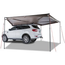 Rhino-Rack 33100 Batwing Awning - Left Side