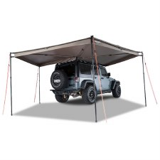 Rhino-Rack 33200 Batwing Awning - Right Side