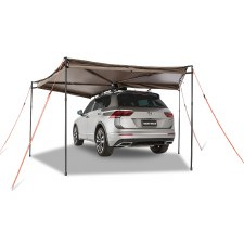 Rhino-Rack 33300 Batwing Compact Awning Left Side
