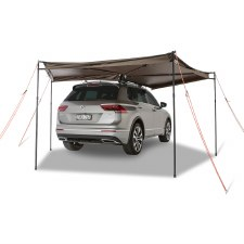 Rhino-Rack Batwing Compact Awning Right