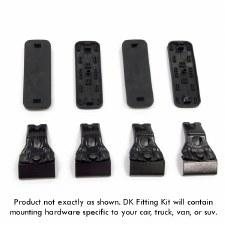 Rhino Rack DK079 Fit Kit