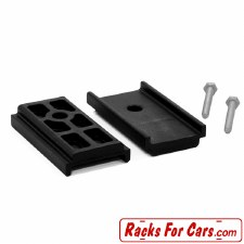 Rhino-Rack LHS-A1PAIR Vortex Leg Height Spacers