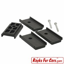 Rhino-Rack LHS-A2PAIR Vortex Leg Height Spacers