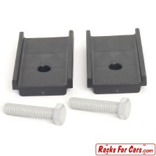 Rhino-Rack LHSPAIR Heavy Duty Leg Height Spacers