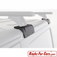 Rhino-Rack RJKB2 Backbone 2 Base for Jeep Wrangler JK 2 Door