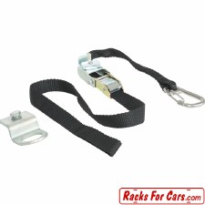 Rhino-Rack RLS5 20 Inch Ladder Strap for Heavy Duty Bars