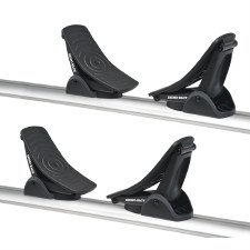 Rhino-Rack Nautic 580 Kayak Carrier - Side Loading