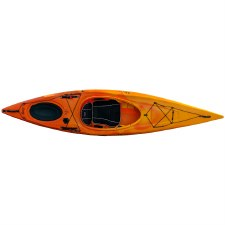 Riot Edge 11 Kayak with Skeg - Sunset