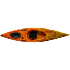 Riot Edge 11 LT Kayak with Skeg - Sunset