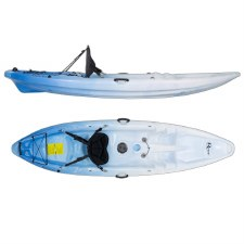 Riot Escape 9 Sit on Top Kayak - Sky