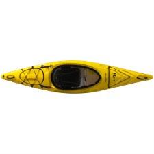 Riot Intrigue TX 10 Ultralight Kayak - Yellow