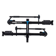 RockyMounts MonoRail 2 Bike Platform Hitch Rack 1.25""