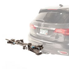 "RockyMounts WestSlope 2 Bike Hitch Rack - Fits 1.25"" / 2"" Hitches"