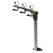 """Saris Axis Aluminum 3 Bike Hitch Rack 1.25""""/2"""""""
