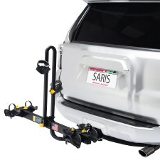 "Saris Freedom 2 Bike Hitch Rack 1.25""/2"""