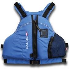Salus Eddy-Flex Paddle Vest - XS/S - Blue