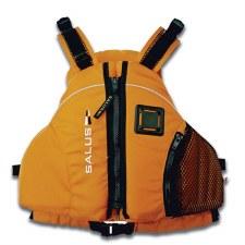 Salus Eddy Flex Paddle Vest - L/XL - Mango