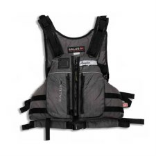 Salus Outcast Kayak Fishing Paddle Vest - L/XL - Charcoal