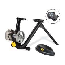 Saris Fluid 2 Smart Equipped Indoor Bike Trainer