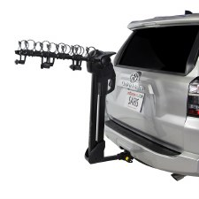 "Saris Glide EX 5 Bike Hitch Rack - 2"" Only"