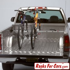 Saris Kool Rack 2 Bike Truck Bed Bike Rack